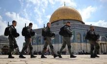 """الأمم المتحدة تدعو لاحترام """"الوضع الراهن"""" في القدس المحتلة"""