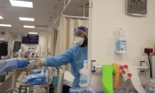 الصحة الإسرائيلية: 3171 إصابة جديدة بكورونا ونسبة الفحوصات الموجبة 6.33%