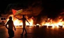"""عشرات الإصابات بالضفة... و""""حماس"""" تحذّر الاحتلال منارتكاب """"أي حماقة"""" ضدّ مخيّم جنين"""