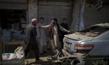 """أفغانستان: 3 قتلى و20 جريحا في تفجير استهدف آلية لـ""""طالبان"""""""