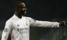 ريال مدريد يخسر أحد نجومه في 5 مباريات