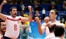 خامنئي: لا يمكن للرياضي الحر مصافحة إسرائيلي لنيل ميدالية