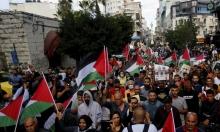 5 فصائل فلسطينية تدعو لإنهاء الانقسام ومواجهة التطبيع