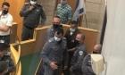 تمديد اعتقال الأسيرين انفيعات وكممجي لمدة 10 أيام