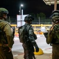 """اعتقال كممجي وانفيعات: الاحتلال نفذ عملية """"تضليل"""" بمخيم جنين"""