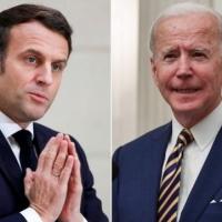 أزمة الغواصات: إلغاء اجتماع فرنسيّ - بريطانيّ واتصال مرتقب بين بايدن وماكرون