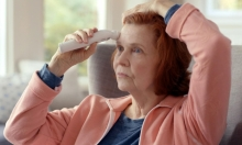 بصيص أمل في البحث عن علاج لمرض ألزهايمر