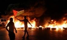 يعبد:قوات الاحتلال تعتقل فتيين وتصيب عددا من الشبان