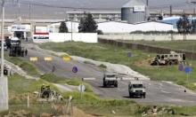 قائد الجيش الأردني يبحث أمن الحدود مع وزير دفاع النظام السوري