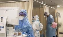 الصحة الإسرائيلية: 7445 إصابة جديدة بكورونا والحالات الخطيرة 726