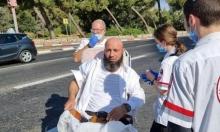 خلال 4 أيّام: سائقان مقدسيّان يتعرّضان لمحاولتي قتل من قِبل مستوطنين