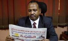 تعليق صدور صحيفتين على خلفية احتجاجات في السودان