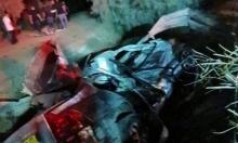 مصرع 3 أشخاص في حادثي سير في قلقيلية والخليل