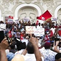 تونس: سعيّد يتحدث عن صياغة قانون انتخابي غير دستوري