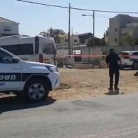 دهس في نهريا: مصرع شرطي واعتقال شخص من عرابة