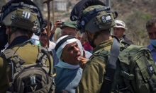 الاحتلال يقرر الاستيلاء على 48 ألف و700 دونم شرقي مدينة بيت لحم