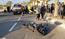 عكا: مصرع شاب جرّاء حادث طرق