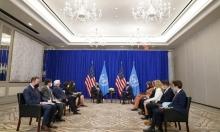 اجتماع وزاري بالأمم المتحدة بشأن النووي الإيراني وبوريل يستبعد