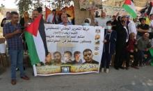 مشعل لعائلات أسرى جلبوع: سيرون الحرية بصفقة تبادل