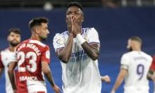 فينيسيوس يفسر سر بدايته القوية مع ريال مدريد