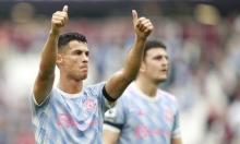 مفاجأة: أتلتيكو مدريد رفض ضم كريستيانو