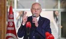 """تونس: """"النهضة"""" ترفض توجه سعيّدلإقرار """"أحكام انتقاليّة"""""""