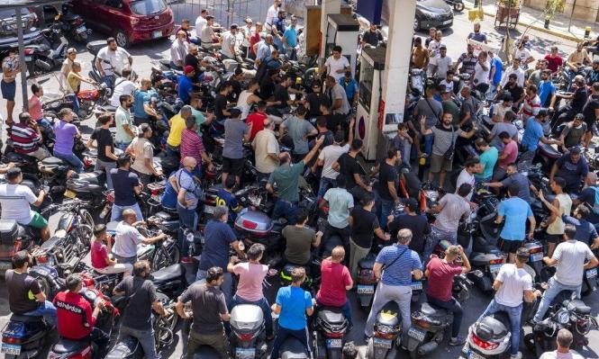 #لا_ثقة: لبنانيون يعبرون عن استيائهم من حكومة ميقاتي