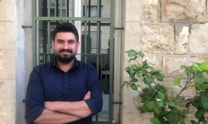 اختيار مصطفى ريناوي مديرًا لجمعية الثقافة العربيّة