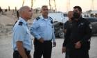 محاولة لتسريع الزج بالشاباك في البلدات العربية بحجة مكافحة الجريمة