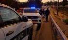 تمديد اعتقال المشتبه بدهس الشرطيين في نهريا لثمانية أيام