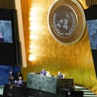 إسرائيل راضية من تصريح بايدن بعدم إمكانية حل الصراع قريبا