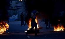 فلسطين: احتمالات التصعيد العسكريّ