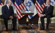"""مباحثات أميركية إسرائيلية سرية لمناقشة """"خطة بديلة"""" لمفاوضات النووي الإيراني"""