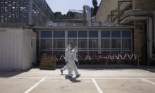 الصحة الإسرائيلية: 9 حالات وفاة بكورونا و3,642 إصابة جديدة بالفيروس