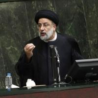 """إيران: """"تقدم جاد"""" في المباحثات مع السعودية بشأن أمن الخليج"""