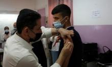 الصحة الفلسطينية: 12 حالة وفاة بكورونا و2,083 إصابة جديدة