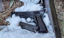 إصابة امرأة برصاصة من مسدس زوجها في بسمة طبعون