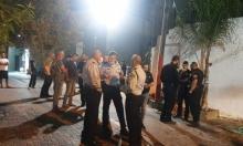 الزرازير: اعتقال 3 أشخاص يُشتبه بتورّطهم بمقتل الشاب غريفات