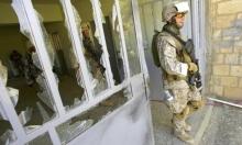 الجيش الأميركي ينفي وقوع إصابات جراء إطلاق نار بقاعدة عسكرية