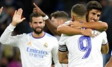 بمهرجان تهديفي.. ريال مدريد يستعيد صدارة الدوري الإسباني
