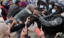 إصابات في الضفة بقمع قوات الاحتلال واعتداءات المستوطنين