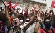 اتحاد الشغل التونسيّ يحذّر  من مخاطر تجميع السلطات بيد سعيّد