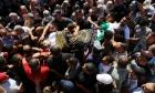 5 شهداء باشتباك مع الاحتلال في الضفة والقدس وإصابة جندي وضابط بجراح خطيرة
