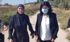 الإفراج عن الأسيرة خالدة جرار من سجون الاحتلال