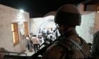 نابلس: مواجهات وتبادل إطلاق نار باقتحام لقبر يوسف