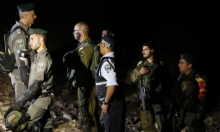 الاحتلال يدعي العثور على متفجرات أعدت لعمليات داخل إسرائيل