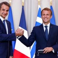 في إطار تحالف دفاعي جديد: اليونان تشتري ثلاث فرقاطات من فرنسا