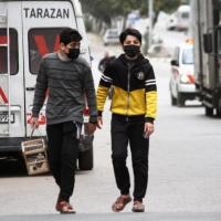 الصحة الفلسطينية: 17 وفاة بكورونا و1,703 إصابات جديدة