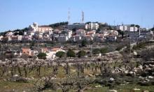 مخطّط إسرائيليّ لشبكة صرف صحيّ تربط مستوطنات شماليّ الضفة