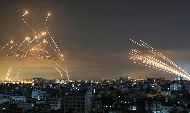 قطاع غزّة وإسرائيل... في